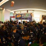 Cotuba patrocina 8a edição do TEM Games. Foto: Divulgação / Cotuba