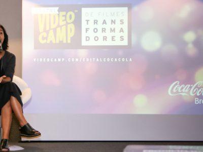 Carolina Pasquali, diretora do VIDEOCAMP. Foto: Davi Campana