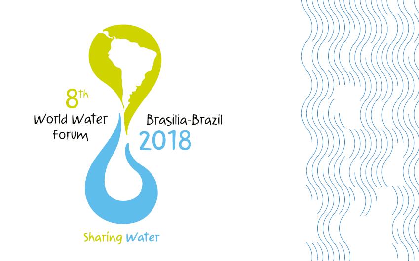 Resultado de imagem para 8º Fórum Mundial da Água