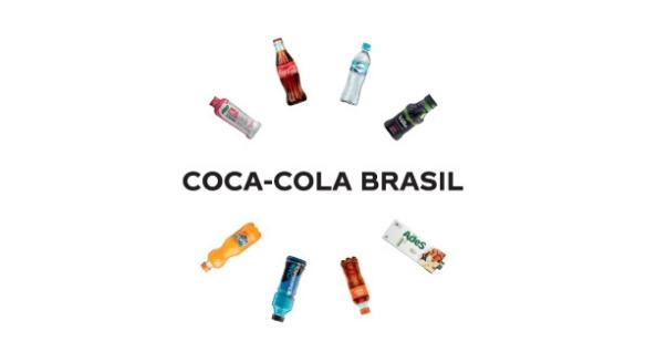256559903 Coca-Cola Brasil apresenta nova logomarca - ABIR