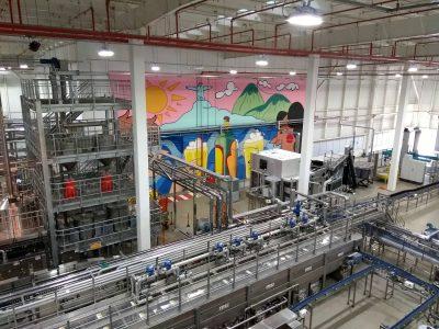 Centro de Inovação da Ambev no Rio de Janeiro será 100% abastecido com  energia solar · Inscrições abertas para Red Bull ... e294b142a7d